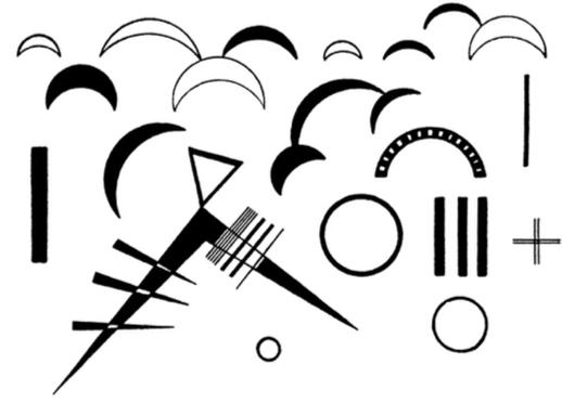 Kandinsky Diagram 14